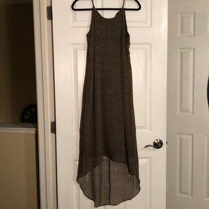 Old Navy Hi lo dress